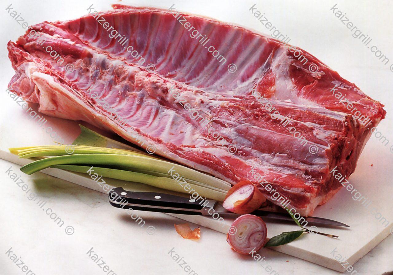 Какая часть баранины самая вкусная? - Мясной бутик - Алем