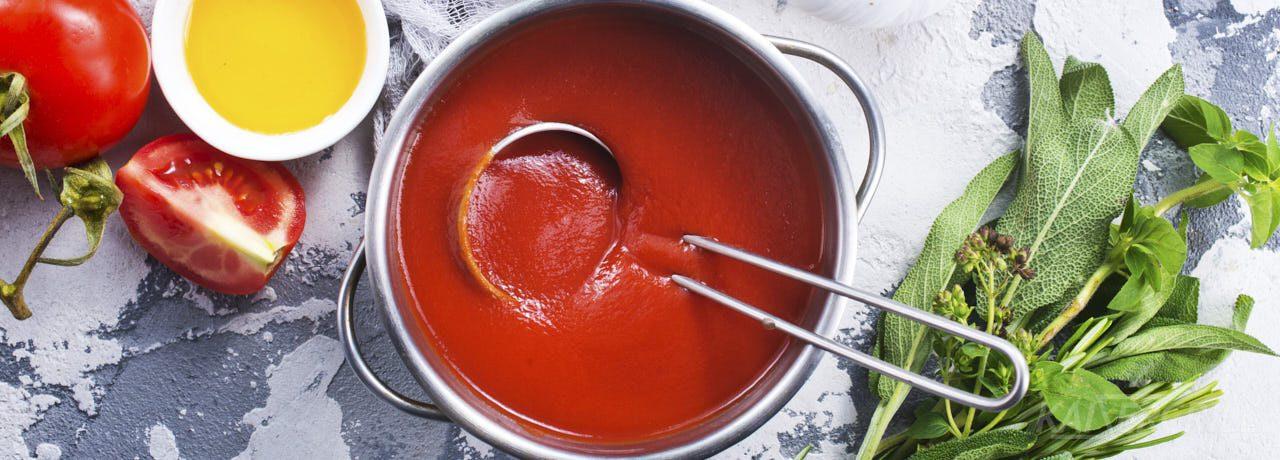 кисло-сладкий соус барбекю